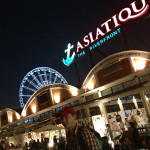 Riverfront Entertainment - Asiatique