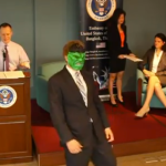 Thailand US Embassy does the Harlem Shake