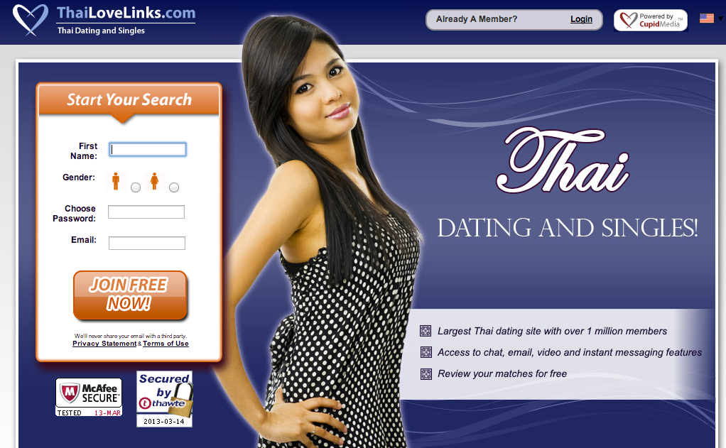 thailand dating scams boo