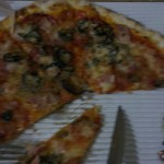 Bangkok Pizza Review: Scoozi Pizza Delivery