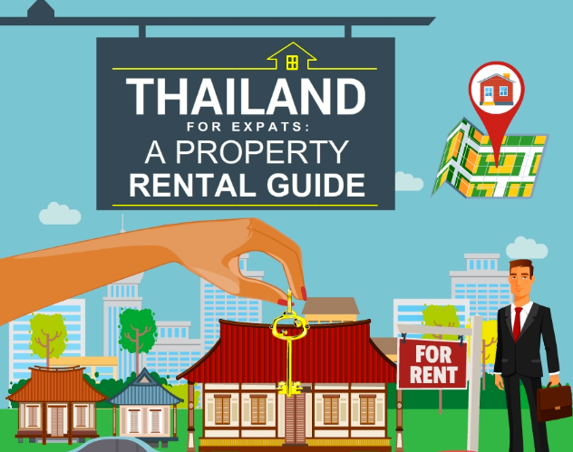 thailand for expats a property rental guide my